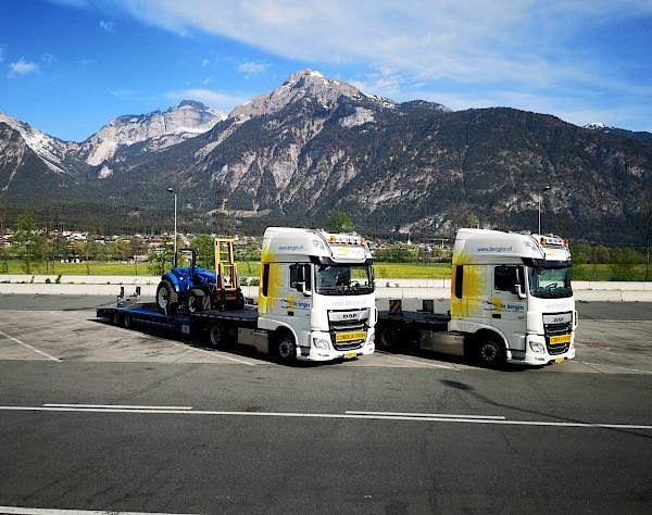 Bergjes Transport